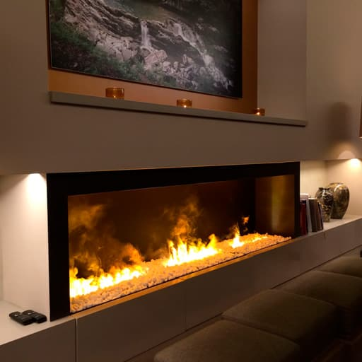Electric Fireplace Insert Reviews 2017 And Buying Guide