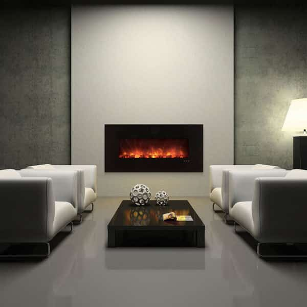 Electric Fireplace Buying Guide From The Market Expert