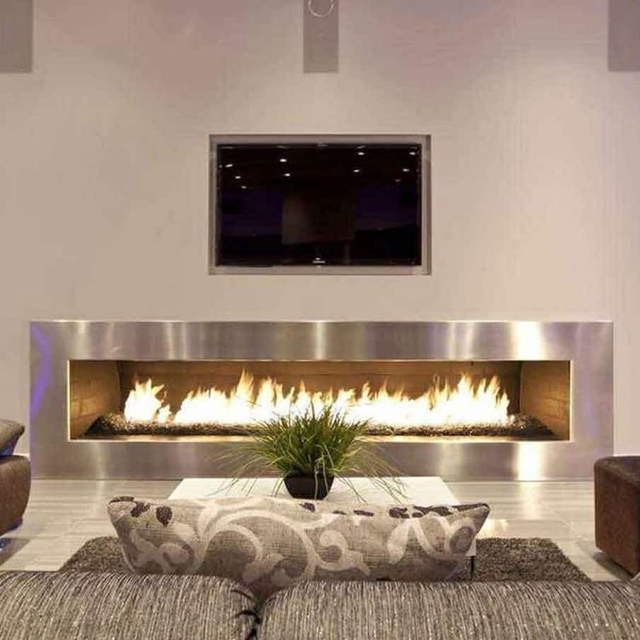 How Electricity Operated Fireplace Works Step By Step