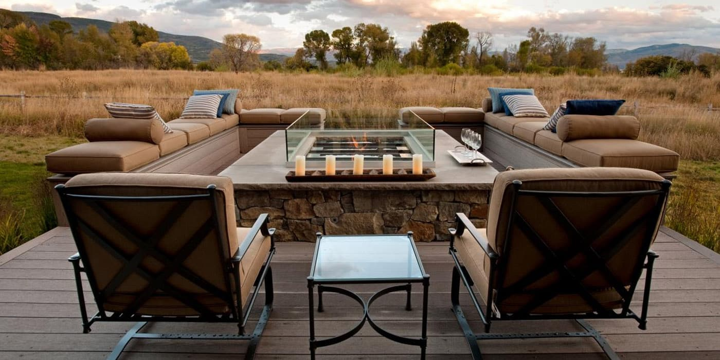 What Fire Pit Is Safe For Decks Know Before Buy