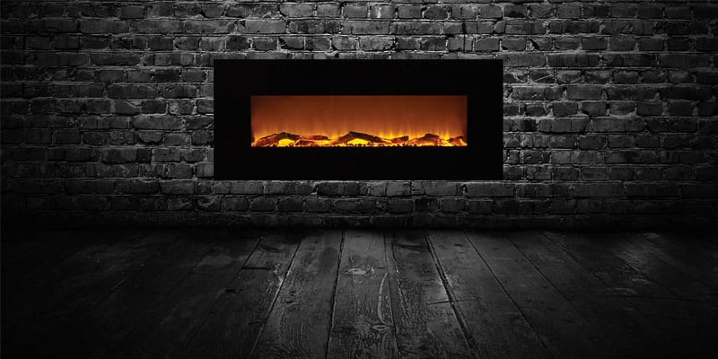 2017 39 S Best Electric Fireplace And Electric Fireplace Insert Reviews