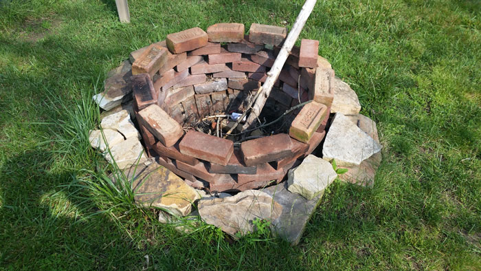 How to Make a Fire Pit? Step by Step Guideline from Expert