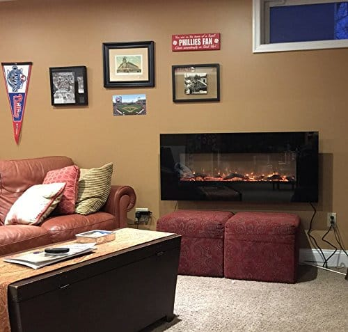 Best Wall Mount Electric Fireplace Reviews And Analysis
