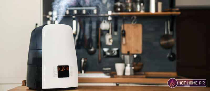 Best Humidifier Reviews In 2018 By An Expert Hot Home Air