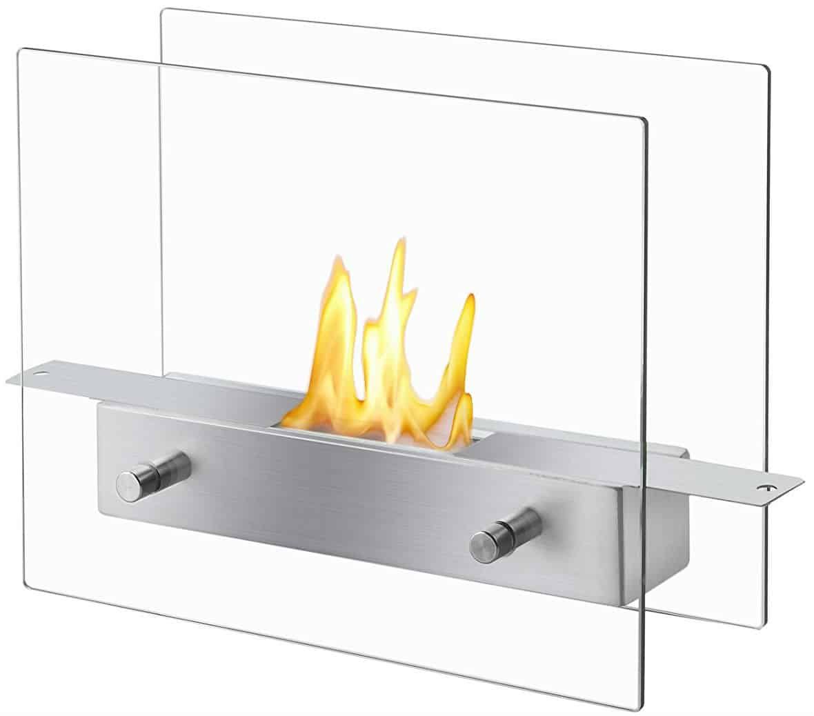 Best Tabletop Fireplace In 2018 | Reviews & Buying Guide