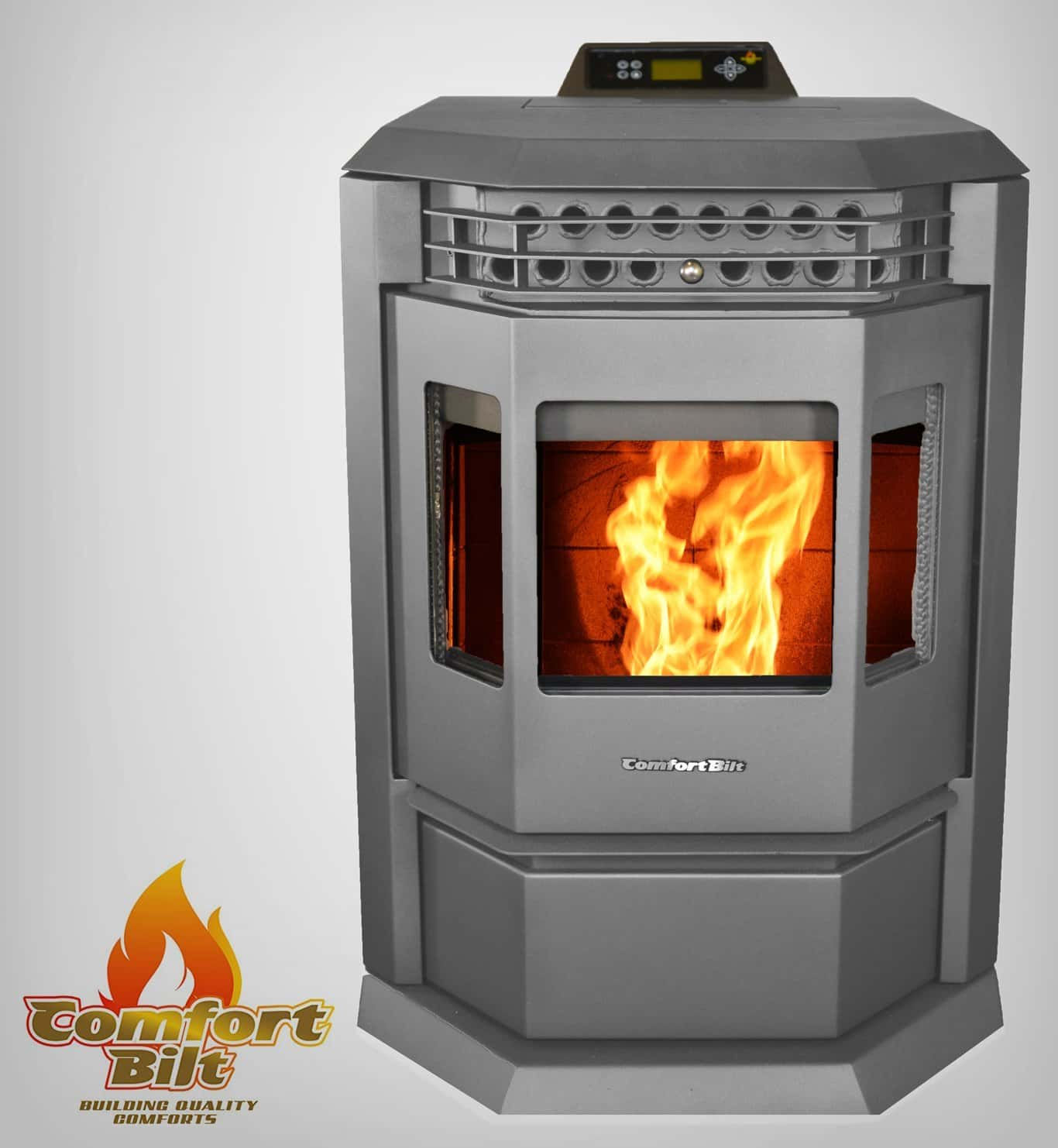 Best Pellet Stoves In 2017 Reviews And Buying Guide