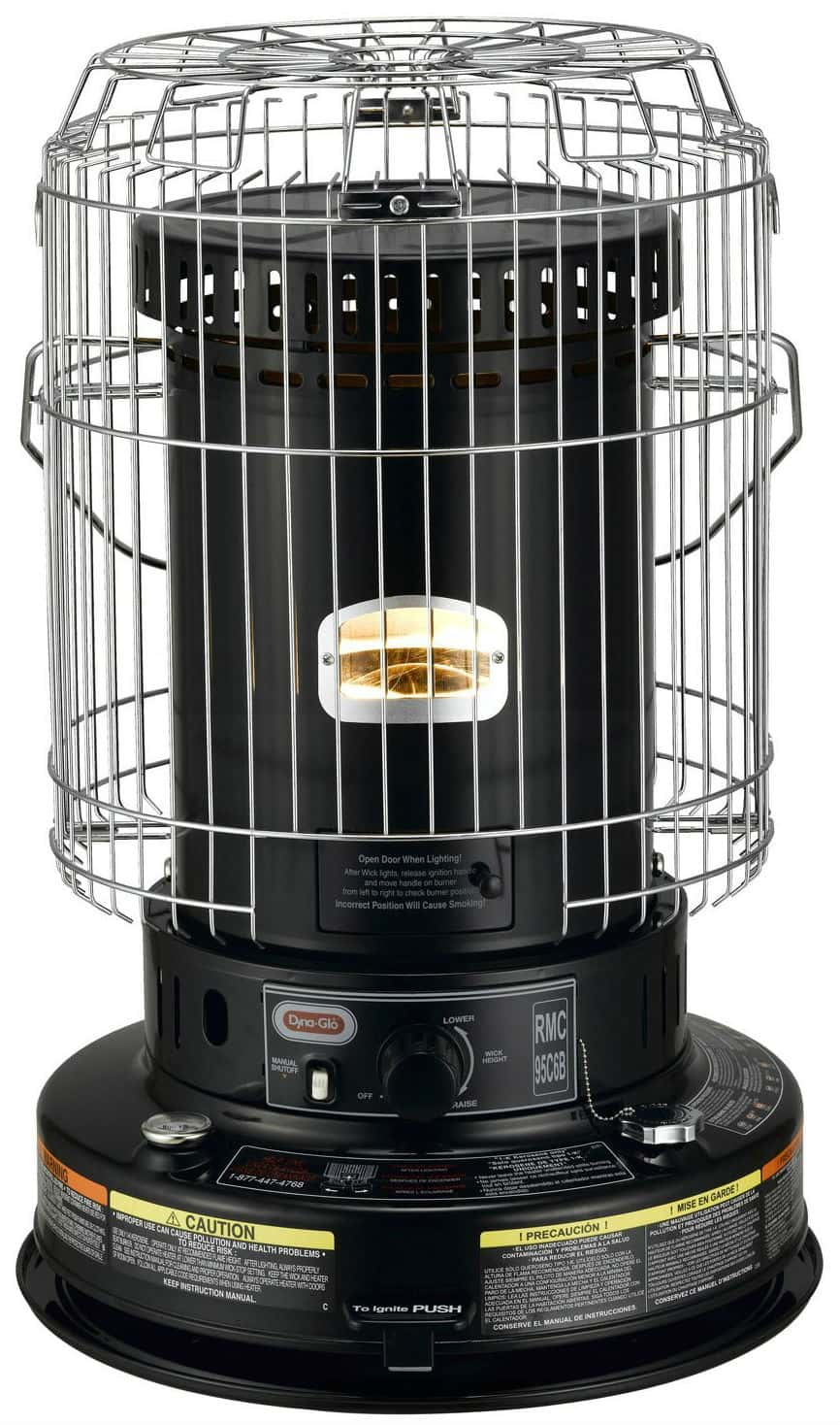 Best Kerosene Heaters For 2018 | Detailed Reviews and Analysis