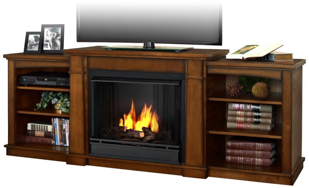 Real Flame Hawthorne Electric Fireplace Tv Stand