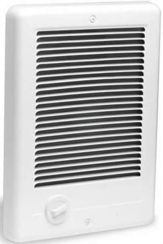 Cadet Com Pak Most Popular Electric Wall Heater with Thermostat