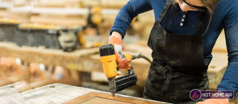 2018 S Best Nail Guns For Fencing Reviews With Buying Guide