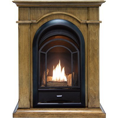 Best Gas Fireplace And Gas Insert For 2019 Reviews With Safety Tips